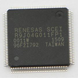 CHIP IC SCEI-R9J04G011FP1 PARA PLAYSTATION 4 PRO, CUH-7000, SLIM, PRO -