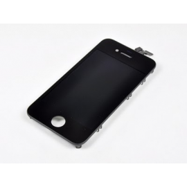 Repuesto Pantalla Tactil + LCD para iPhone 4 - Negra