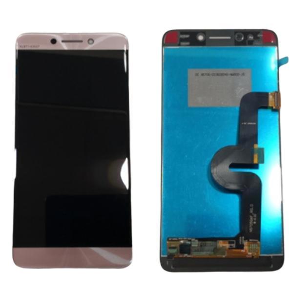 PANTALLA LCD Y TACTIL PARA LEECO LE MAX 3 X850 - ROSA