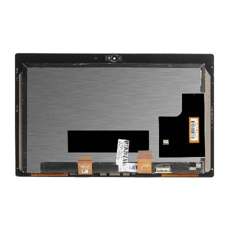 PANTALLA LCD DISPLAY + TACTIL PARA MICROSOFT SURFACE PRO 1514,  PRO 2 1601 - NEGRA
