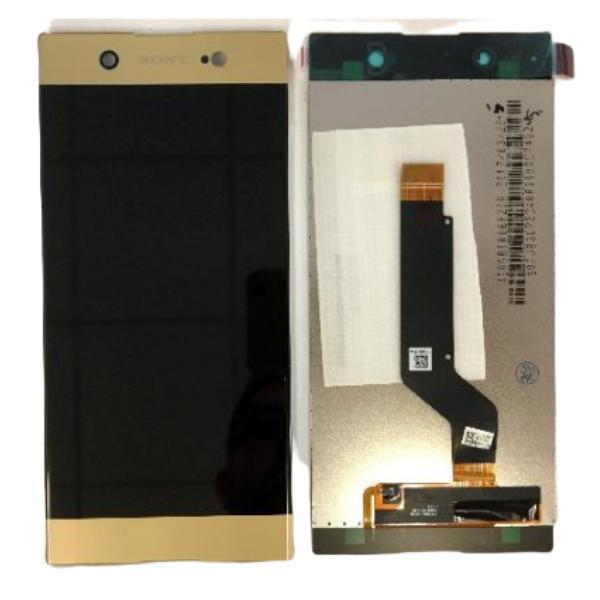 PANTALLA LCD DISPLAY + TACTIL PARA SONY XPERIA XA1 ULTRA - ORO