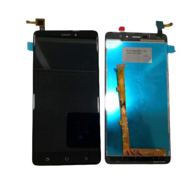PANTALLA TACTIL Y LCD PARA HISENSE INFINITY ELEGANCE E76 - NEGRO -