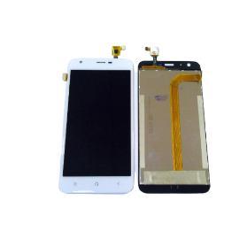 PANTALLA LCD Y TACTIL PARA BLACKVIEW A7, A7 PRO - BLANCA -