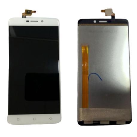 PANTALLA LCD Y TACTIL PARA BLACKVIEW R7 - BLANCA -