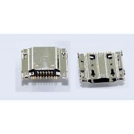 CONECTOR DE CARGA MICRO USB PARA SAMSUNG GALAXY TAB 4 10.1, T530, T535, T531