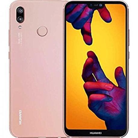 HUAWEI P20 LITE 64GB 4GB RORSA - MUY BUEN ESTADO