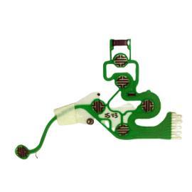 MODULO FLEX CIRCUITO INTERNO DE MANDO DUALSHOCK PARA PLAYSTATION 4 PS4