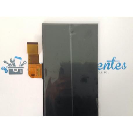 Repuesto Pantalla LCD Wolder miTab Think / Carrefour CT1000 / Wolder Mitab Cleveland - Recuperada