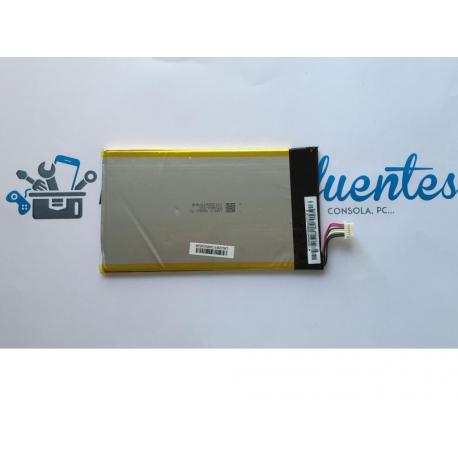 Bateria BT-C0B2G Original para Tablet BQ Curie 2 - Recuperada