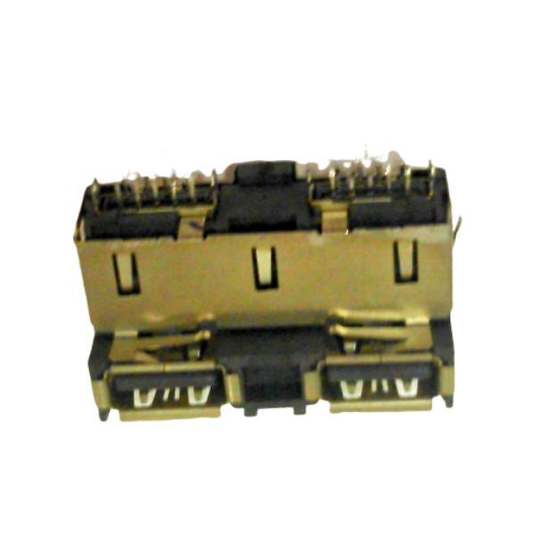 MODULO DE DOBLE PUERTO USB PARA PLAYSTATION 4, CUH-1200, PS4 -