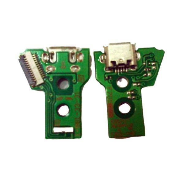 MODULO DE CARGA JDS-040 12 PIN DE MANDO DUALSHOCK PARA PLAYSTATION 4, PS4 -
