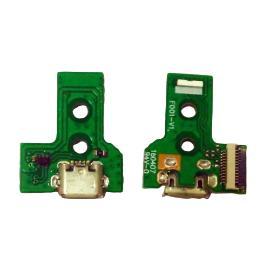 MODULO DE CARGA JDS-030 12 PIN DE MANDO DUALSHOCK PARA PLAYSTATION 4, PS4 -