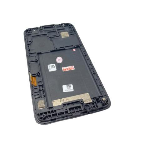 PANTALLA TACTIL Y LCD CON MARCO PARA ALCATEL U5 5047 - NEGRO