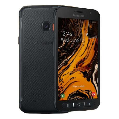 SAMSUNG XCOVER 4S 32GB 3GB G398FN DS NEGRO - MUY BUEN ESTADO