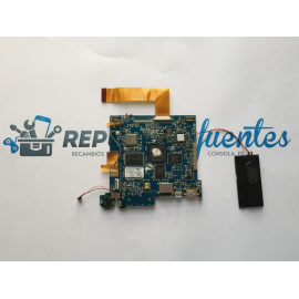 Placa Base Wolder miTab FOLLOW - Recuperada