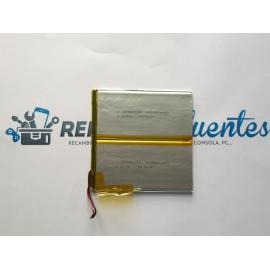 Bateria Original Wolder miTab FOLLOW - Recuperada