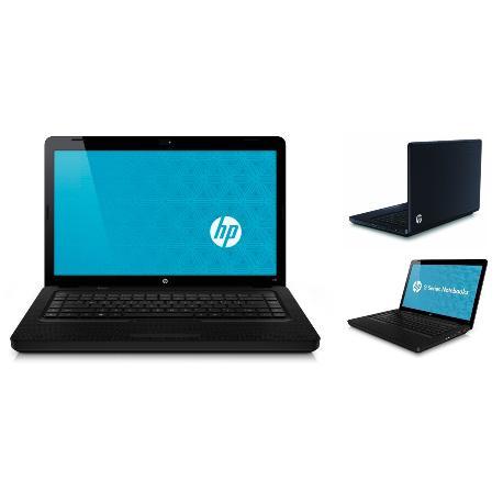 """PORTATIL COMPLETO HP  G62 15.6"""" CORE I5-450M  6GB 500GB HDD  - VARIOS COLORES"""