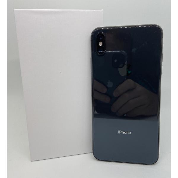 IPHONE XS MAX 256GB NEGRO - MUY BUEN ESTADO