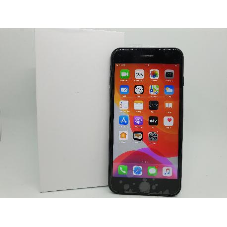 IPHONE 8 PLUS 64GB NEGRO - MUY BUEN ESTADO