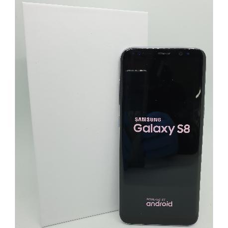 SAMSUNG GALAXY S8 64GB VIOLETA ORQUIDEA - MUY BUEN ESTADO