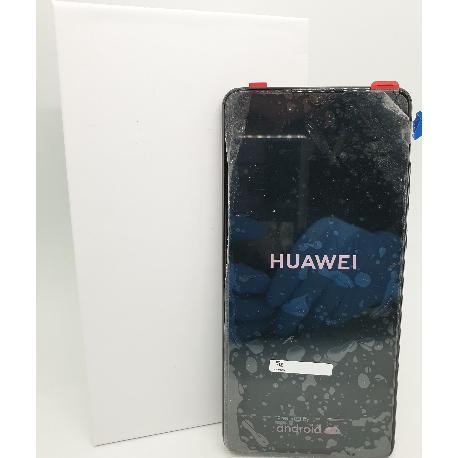HUAWEI P30 128GB 8GB NEGRO - MUY BUEN ESTADO