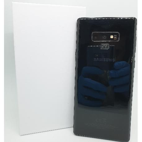 SAMSUNG GALAXY NOTE 9 128GB  N960F NEGRO - BUEN ESTADO
