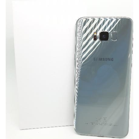 SAMSUNG GALAXY S8 PLUS 64GB  PLATA - BUEN ESTADO