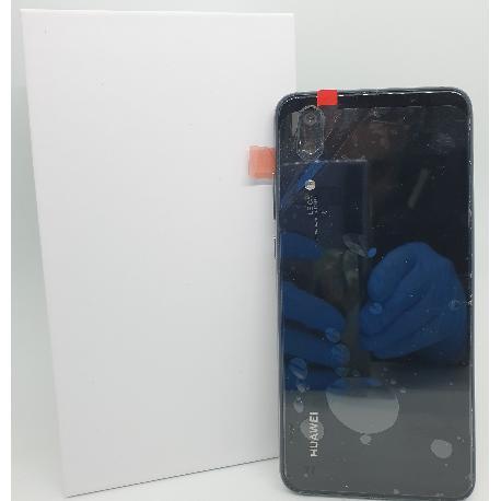 HUAWEI P20  64GB 4GB  NEGRO - MUY BUEN ESTADO