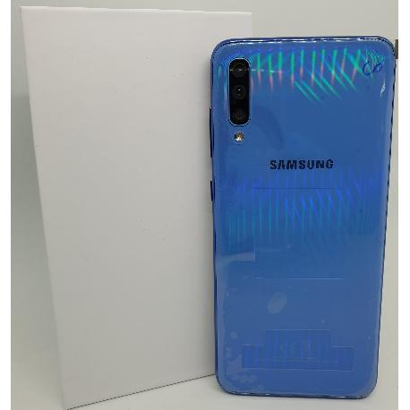 SAMSUNG GALAXY A70 A705FN/DS 128GB 6GB AZUL - MUY BUEN ESTADO