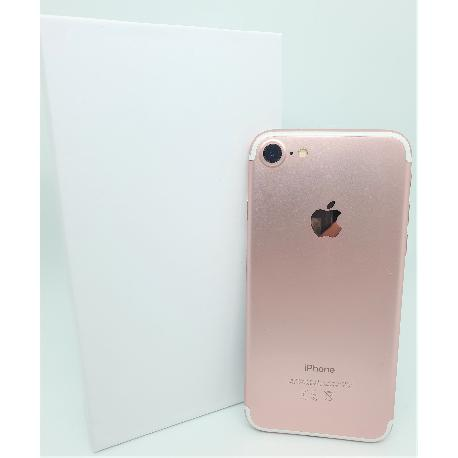 MOVIL IPHONE 7 32GB ROSA - BUEN ESTADO