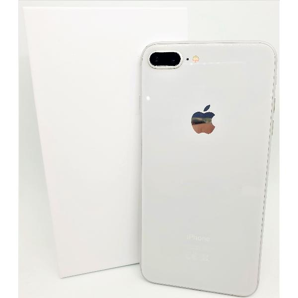 IPHONE 8 PLUS 256GB BLANCO PLATA - MUY BUEN ESTADO