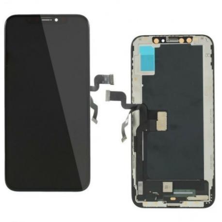 Pantalla LCD TFT y Tactil para iPhone XS Max - Negra - Calidad TFT