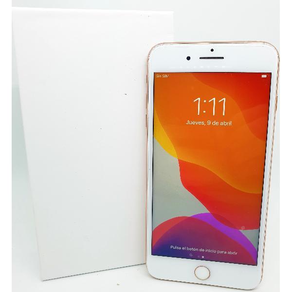 IPHONE 8 PLUS 64GB ORO - USADO