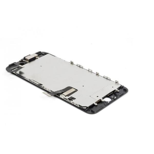 PANTALLA LCD DISPLAY + TACTIL PARA IPHONE 7 - NEGRA CON COMPONENTES