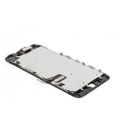 PANTALLA LCD DISPANTALLA LCD DISPLAY + TACTIL PARA IPHONE 8 - NEGRA CON COMPONENTES