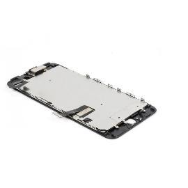 PANTALLA LCD DISPANTALLA LCD DISPLAY + TACTIL PARA IPHONE 8 - NEGRA CON COMPONENTES