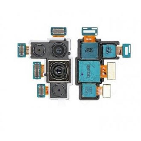 FLEX CAMARA TRASERA 48+12+5MP SAMSUNG GALAXY A51