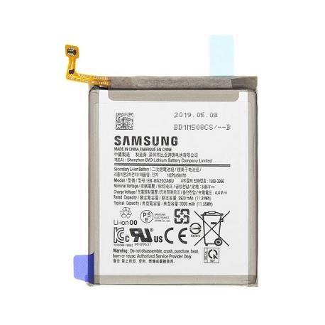 BATERIA PARA SAMSUNG GALAXY S10 LITE  G770F