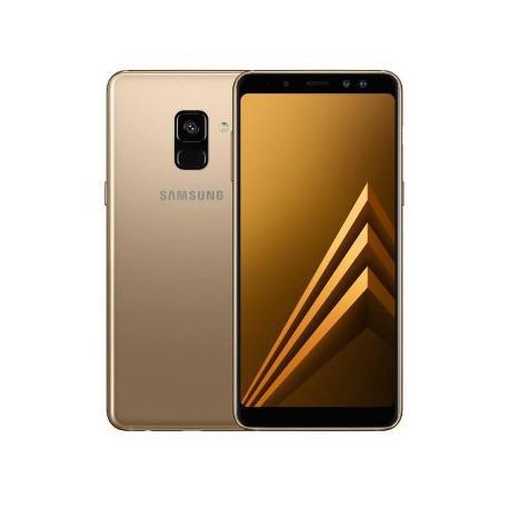 TELEFONO MOVIL COMPLETOS SAMSUNG  A8 (2018) A530F 32GB -  USADO -  VARIOS COLORES