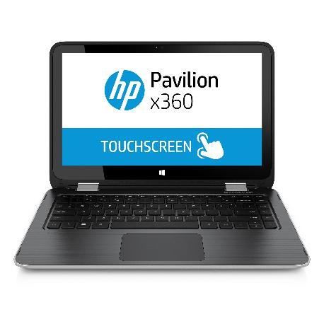"PORTATIL COMPLETO HP PAVILION X360 13- A000EJ TOUCH 13.3""  CORE I3- 4030U 4GB 128GB SSD  - VARIOS COLORES"