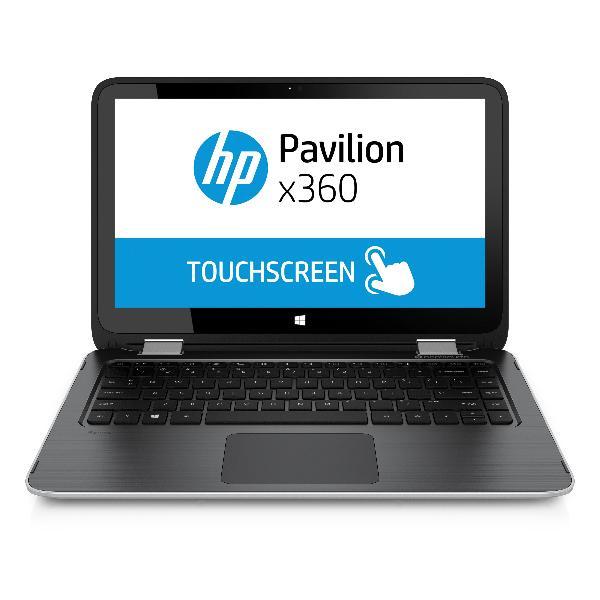 "PORTATIL COMPLETO HP PAVILION X360 13- A000EJ TOUCH 13.3""  CORE I3- 4030U 4GB 128GB SSD  - VARIOS COLORES"