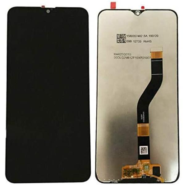 PANTALLA LCD + TACTIL PARA SAMSUNG GALAXY A10S NEGRA -  COMPATIBLE