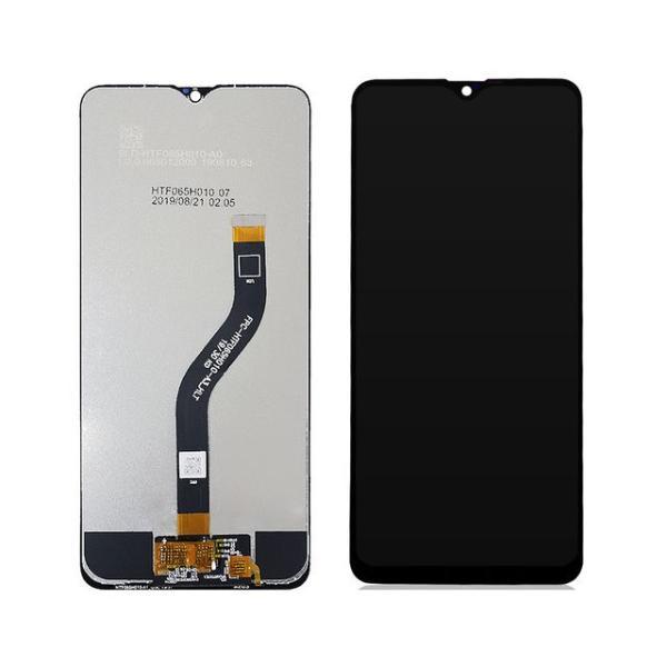 PANTALLA LCD + TACTIL PARA SAMSUNG GALAXY A20S NEGRA - CALIDAD OLED COMPATIBLE