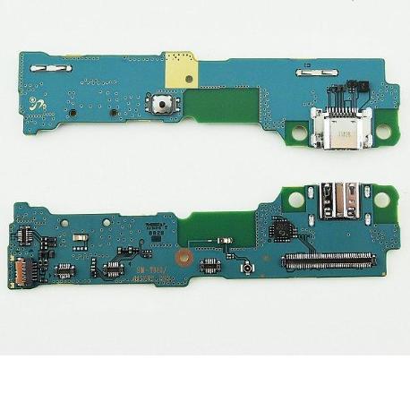 """MODULO CONECTOR DE CARGA PARA  SAMSUNG GALAXY TAB S2 9.7"""" SM-T810 T813 T815 T819  EJ-CT810 PBA"""