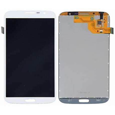 PANTALLA LCD DISPLAY + TACTIL PARA SAMSUNG I9205 GALAXY MEGA 6.3 - BLANCO