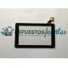 Repuesto Pantalla Tactil Universal Tablet China BQ Fnac Maxwell 2 de 7 Pulgadas - Negra