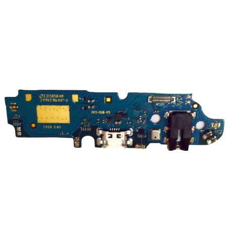 MODULO CONECTOR DE CARGA PARA OUKITEL Y4800