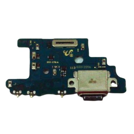 MODULO CONECTOR DE CARGA PARA SAMSUNG GALAXY S20 G980