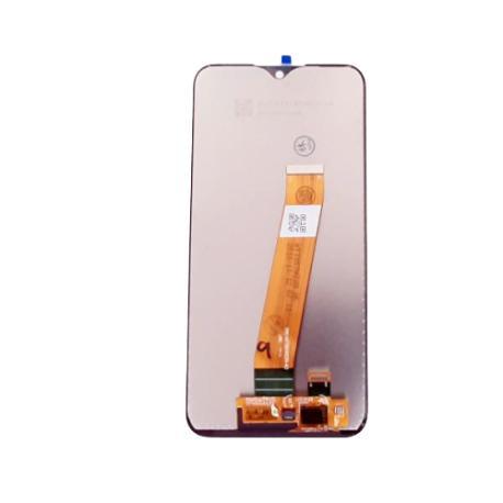 PANTALLA LCD + TACTIL COMPATIBLE CALIDAD OLED PARA SAMSUNG GALAXY A01 - NEGRA