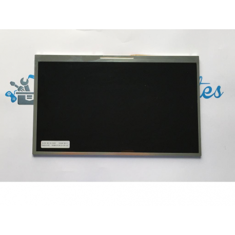 Repuesto Pantalla LCD Tablet China MODELO 3